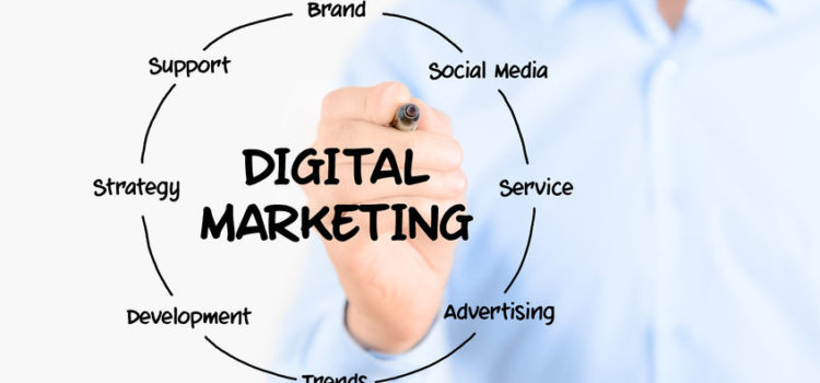 El mundo 2.0 con el marketing digital