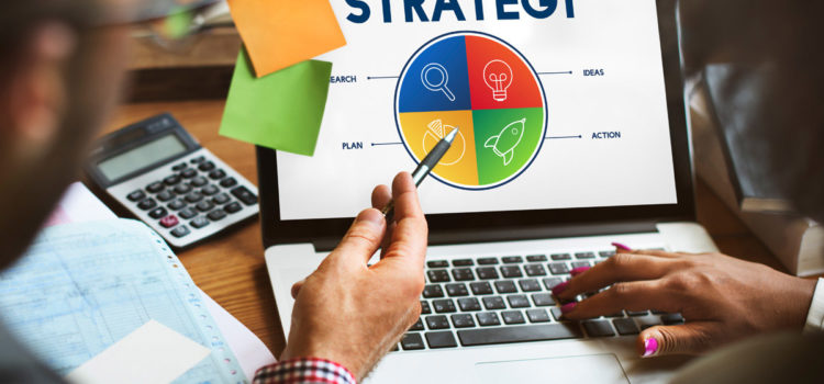 En principio de toda estrategia en el marketing integral